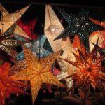 Eventi natalizi alla Dante di Lussemburgo