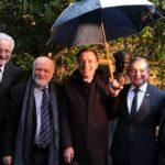 Nicosia: inaugurazione del busto di Dante Alighieri all'Università di Cipro