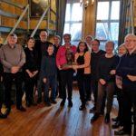 I Comitati norvegesi si riuniscono a Bergen
