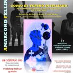 Corso di teatro in italiano