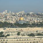 A Gerusalemme la consegna delle decorazioni dei salvatori ebrei durante la Shoah (da agenzia AISE)