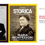 I libri della settimana: Sciascia, Montessori, Francesca da Rimini