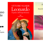 I libri della settimana: De Mauro, Sgarbi, Pretel