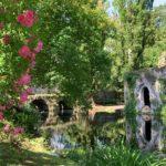 """Visita con la tessera della Dante l'Oasi di Ninfa, il giardino """"più romantico del mondo"""""""