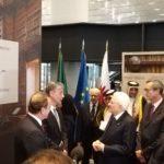 """[Aggiornato 21 gennaio] Il Presidente Mattarella inaugura la mostra """"Tra Oriente e Occidente: Biblioteca Angelica a Doha"""""""