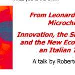 Da Leonardo ai microchip