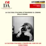 La cultura italiana attraverso il cinema delle donne