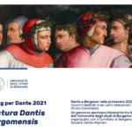 [27/02 RINVIATO] Lectura Dantis Bergomensis