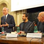 """VIDEO Nicola Mastronardi presenta """"Figli del Toro"""""""