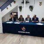 Inaugurazione Comitato delle Isole Canarie