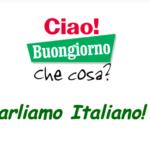 Parliamo Italiano a Townsville