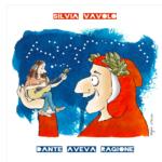 """""""Dante aveva ragione"""", il nuovo singolo di Silvia Vavolo"""