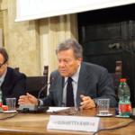 VIDEO Desiderio, il nuovo romanzo di Giorgio Montefoschi