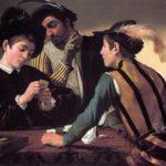 La gente di Caravaggio: bari, pellegrini, popolane e avventurieri