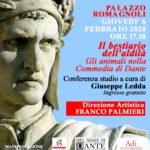 Dante a Forlì