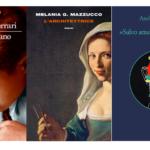 I libri della settimana: Ferrari, Mazzucco, Camilleri
