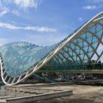 "La Dante per la ""Tbilisi Arch Week"""