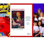 I libri della settimana: Mastrangelo, Palmarini, Paravia