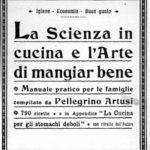 Al via l'anno dedicato a Pellegrino Artusi