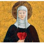 Chiara da Montefalco. Una monaca medievale con il cuore aperto al mondo