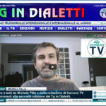 Tg in dialetti, il primo notiziario interregionale e internazionale con notizie in vernacolo con sottotitoli