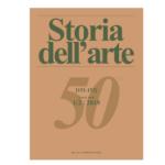 """50 anni di studi per la creazione di una coscienza collettiva sul bene comune. Intervista a Alessandro Zuccari, direttore della rivista """"Storia dell'Arte""""."""