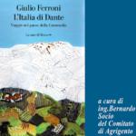 La Giornata della Dante ad Agrigento con Giulio Ferroni