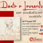 Dante e Leonardo