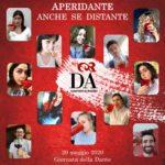 Giornata della Dante a Rovigo con il gruppo giovanile