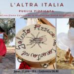 """La Puglia """"pizzicata"""" a Siviglia"""