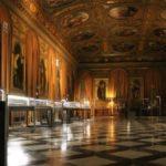 """""""Giornata della Dante"""" alla Biblioteca Marciana di Venezia"""
