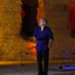 VIDEO La Commedia di Dante alle Terme di Caracalla