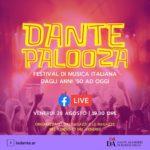 Dante Palooza: canta, balla e apprendi