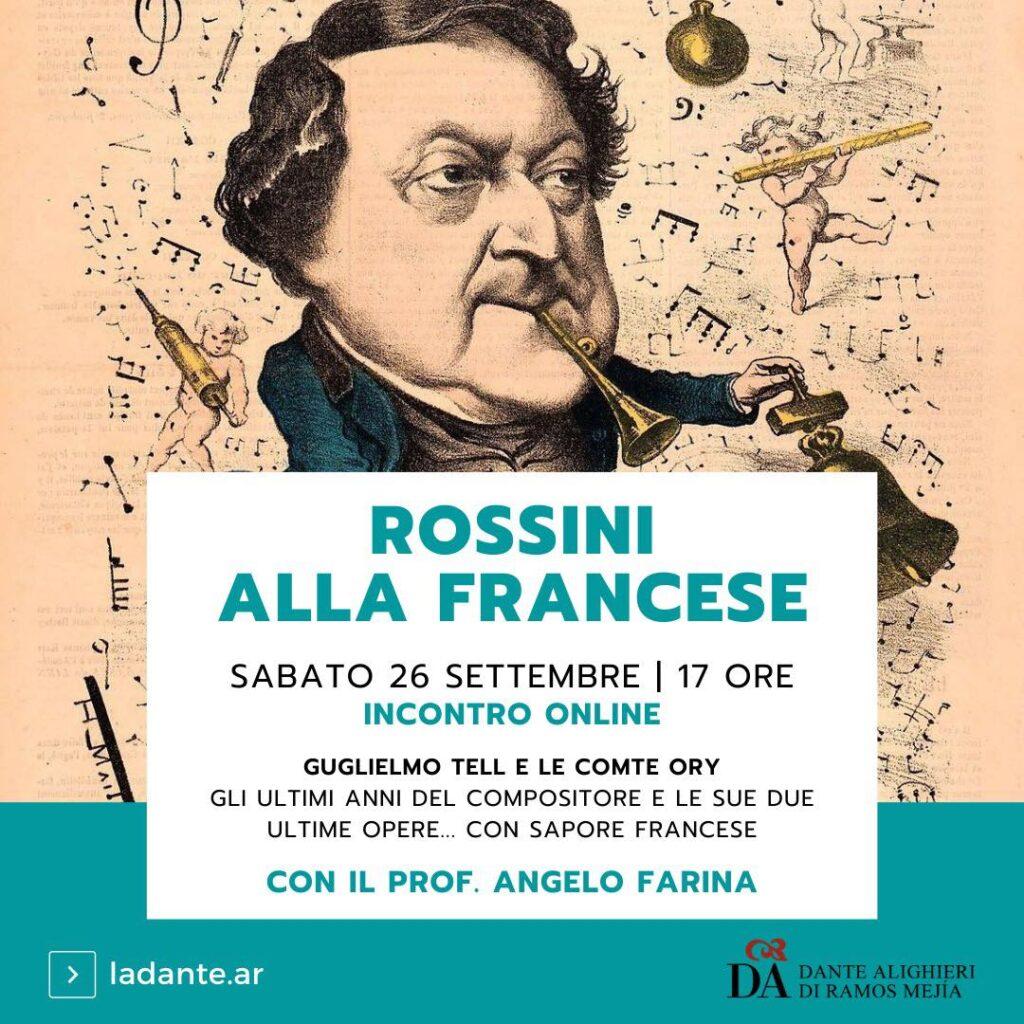 Rossini ramos