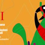 A Firenze la VI Settimana delle Associazioni culturali
