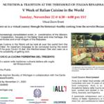 Boccaccio e la Cucina Fiorentina del Trecento