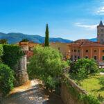 L'orma di Dante a Sarzana: Ferroni inaugura la rassegna