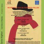 Retrospettiva su Fellini