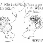 """EVENTO ONLINE I fumetti di """"Frato"""" a Corral de Bustos"""