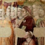 Dante 2021, sarà restaurato il più antico ritratto di Dante realizzato da Giotto
