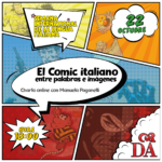 Il fumetto italiano tra parole e immagini