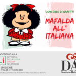 Mafalda all'Italiana