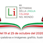 La Settimana della Lingua Italiana a Asunción