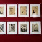Verso il 2021. La mostra di Foligno che celebra Dante nell'arte contemporanea