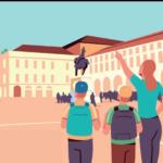 """""""In viaggio con l'arte"""", quando è la bellezza a insegnare l'italiano"""