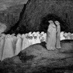 Gustave Doré e le illustrazioni della Divina Commedia