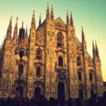 La Giornata della Dante a Milano