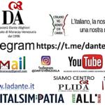 """Concorso di illustrazione e contributo a """"Italia con te"""" #SLIM20"""