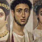 Alla Dante di Sidney una conferenza sulla ritrattistica funeraria di epoca romana