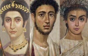 Roman portaits Dante Alighieri Society Sydney 580x366